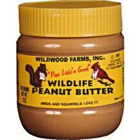 Wildlife Peanut Butter-PBB01050