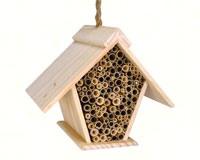 A-Frame Mason Bee House SE1004