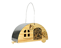 Cozy Camper Beneficial Insect Home-SE1008