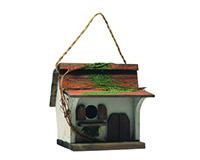 Cozy Cottage Bird House SE1010