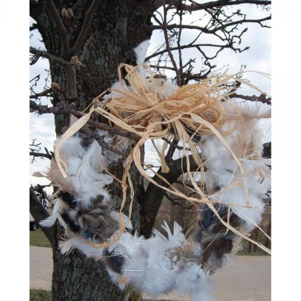 Nesting Wreath Kit