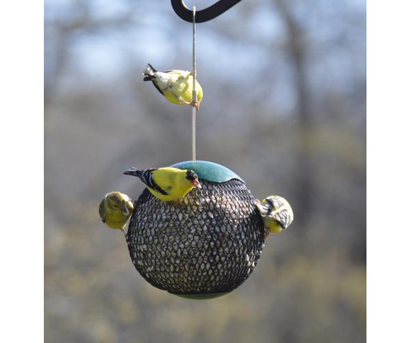 Green Seed Sphere