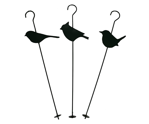 Songbird Feeder Sticks (set of 3)