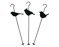 Songbird Feeder Sticks (set of 3)-SE118