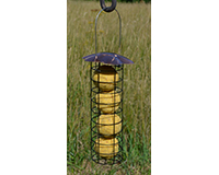 Petite Copper Suet Ball Feeder SE124