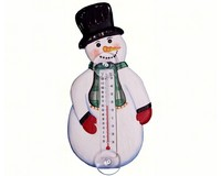 Small Thermometer-Snowman-SE2177501