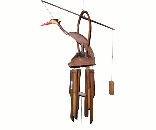 Bamboo Chime Loony Bird SE3361020