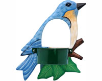 Bluebird Window bird feeder-SE3870235