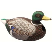 Mallard Duck Bird House-SE3880039