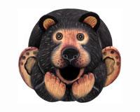 Black Bear Gord-O Bird House SE3880057