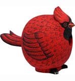 Cardinal Gord-O Bird House SE3880059