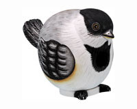 Chickadee Gord-O Bird House-SE3880060