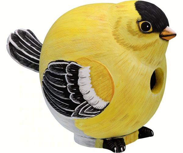 Goldfinch Gord-O Bird House