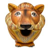 Lion Gord-O Birdhouse-SE3880070