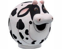Cow Gord-O Bird House-SE3880078