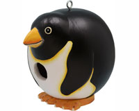 Penguin Gord-O Bird House-SE3880082