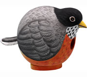 Robin Gord-O Bird House-SE3880084