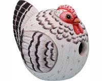 Grey Hen Gord-O Bird House SE3880085