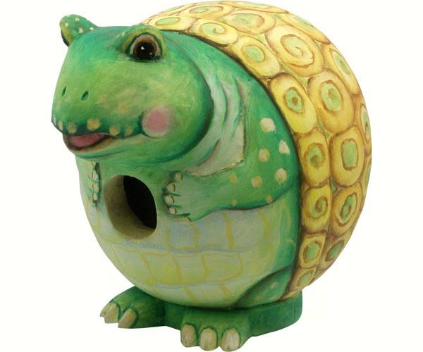 Turtle Gord-O Bird House