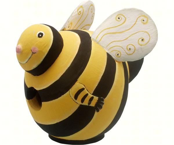 Bumblebee Gord-O Bird House