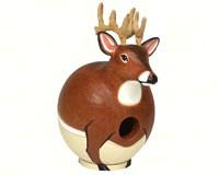 White Tail Deer Gord-O SE3880101