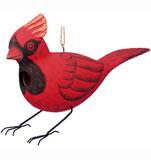 Cardinal  Bird House SE3880117