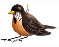 Robin  Bird House SE3880118
