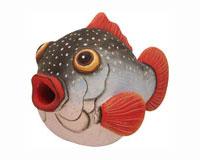 Pufferfish Bird House SE3880208