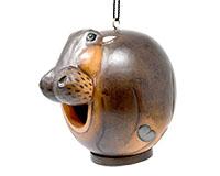 Hippo Gord-O Bird House SE3880220