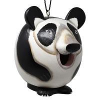 Panda Gord-O Bird House-SE3880225