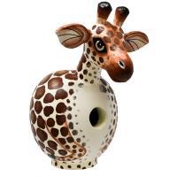 Giraffe Gord-O Birdhouse-SE3880242