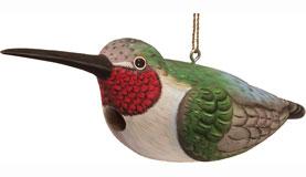 Hummingbird Bird House SE3880310