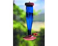 Sapphire hummingbird Lantern-SE4051