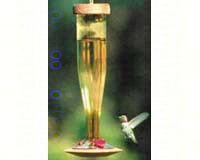 Gold hummingbird Lantern SE4052'