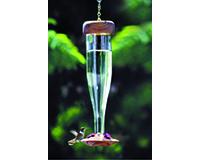 Crystal hummingbird Lantern-SE4054