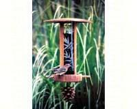 Songbird Lantern Bamboo SE4103'
