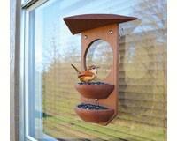 Songbird Window Feeder SE4208'