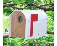 Martha's Mailbox Wren House SE545