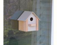 Window House with Window Film-SE564WF