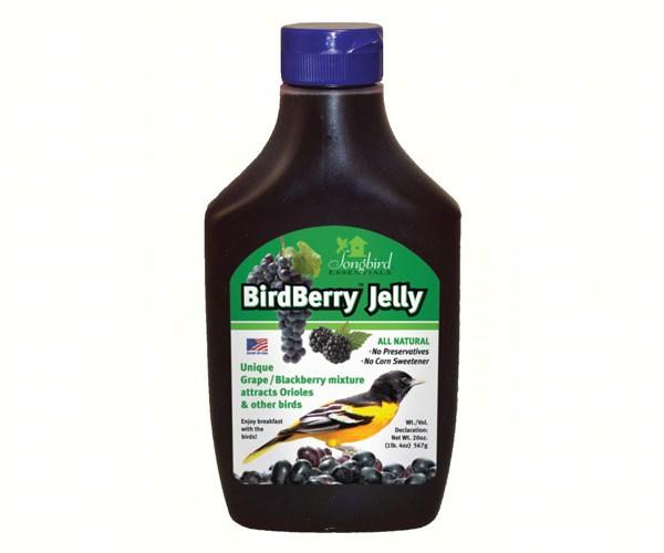 Birdberry (TM)  Jelly 20 oz SE6010