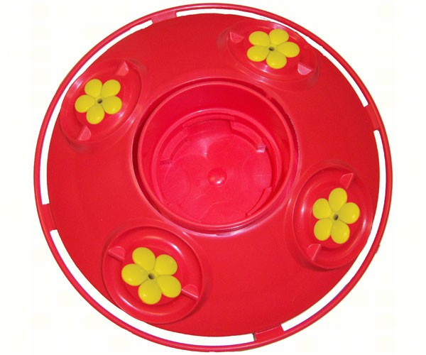Dr. JB Replacement Base with Yellow Flowers SE6039'