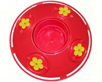 Dr. JB Replacement Base with Yellow Flowers SE6039