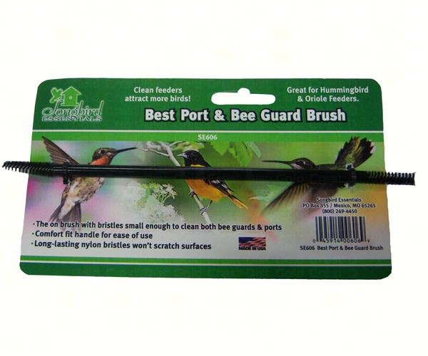 Best Port and Bee Guard Brush SE606'