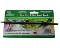 Best Port and Bee Guard Brush-SE606