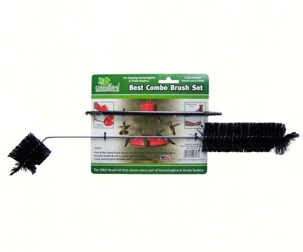 Best Hummer Brush Kit SE607