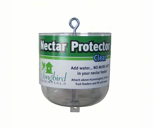 Nectar Protector-Clear/Bulk 18 oz SE610'