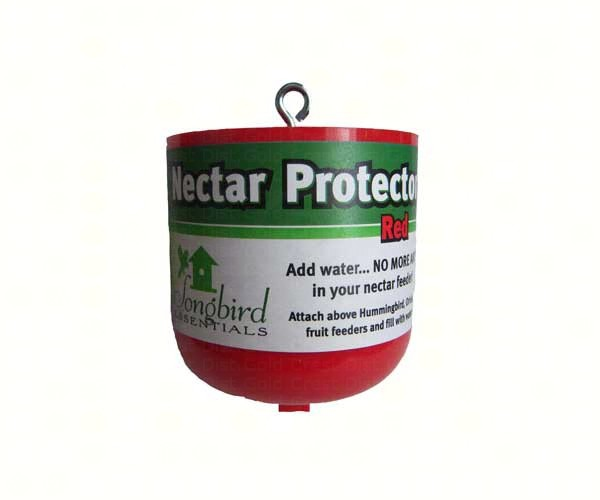 Nectar Protector-Red/Bulk 18 oz SE611'