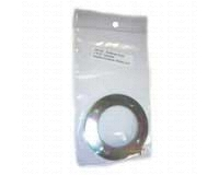 1 9/16in. Round Metal Portal Protector SE618