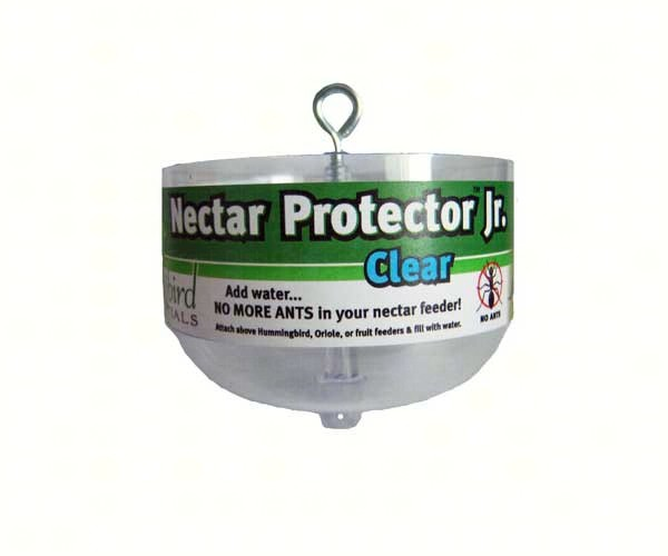 Nectar Protector Jr.-Clear/Bulk 9 oz
