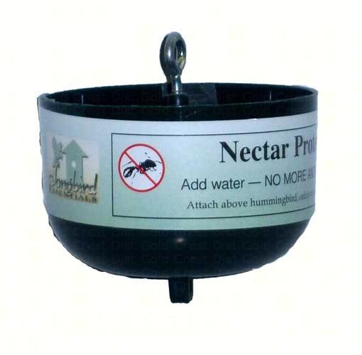 Nectar Protector Jr.-Green/Bulk SE626'